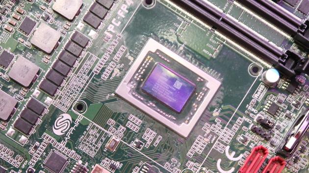 AMD G-Serie: Embedded-Carrizo-APUs für zehn Jahre Lebensdauer