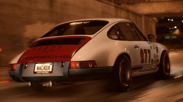 Need for Speed: Vier Threads reichen für 720p und 30 FPS