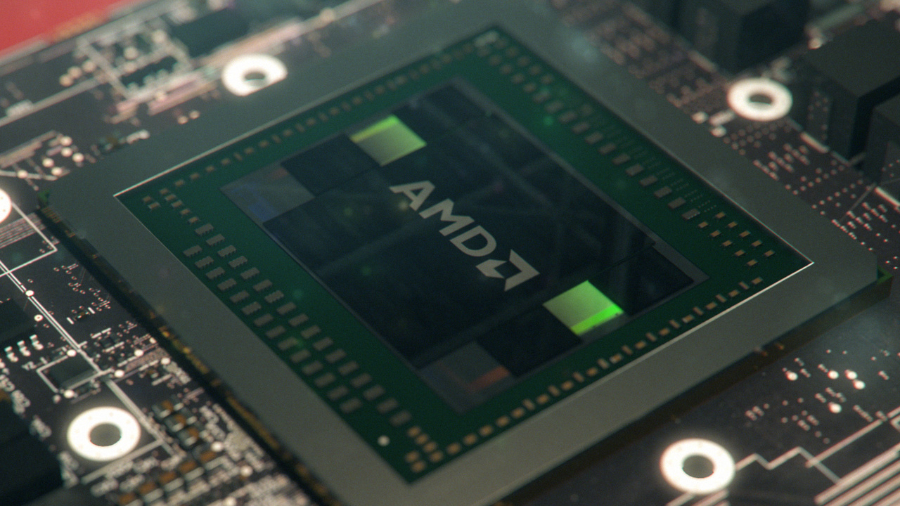 "AMD Polaris: Next-Gen-GPU ""Baffin XT"" mit 4.096 MB GDDR5"
