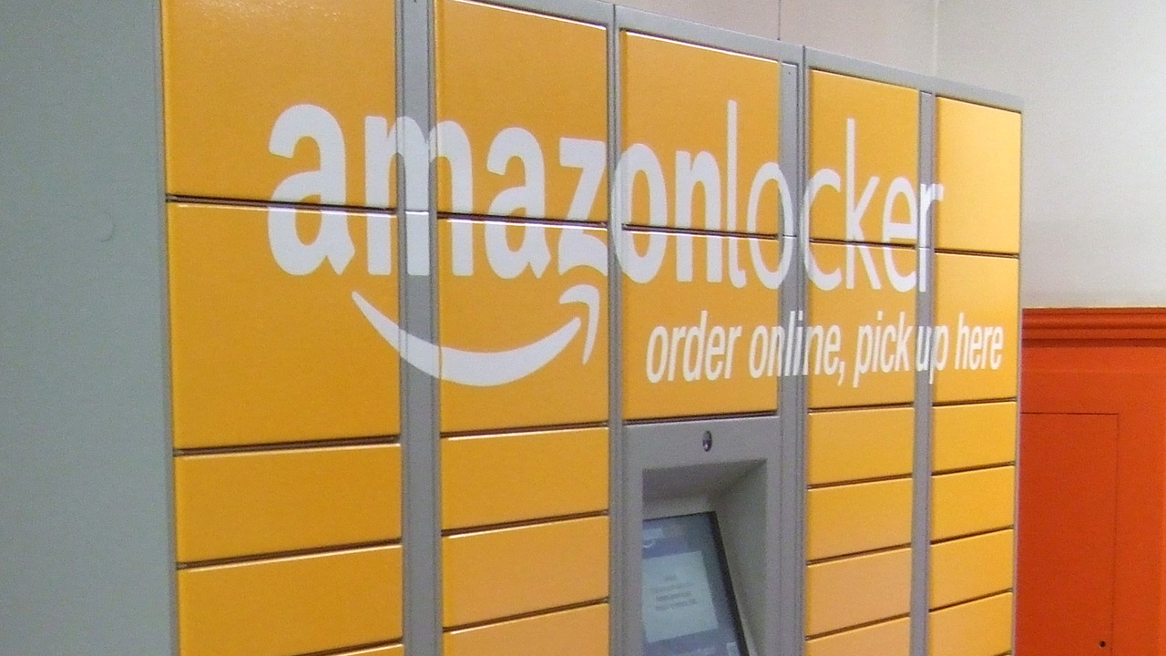 Amazon Locker: Versandriese plant eigene Packstationen in Deutschland