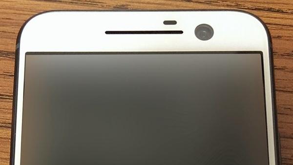 HTC Perfume: Neues Foto zeigt weißes Modell des Flaggschiffs