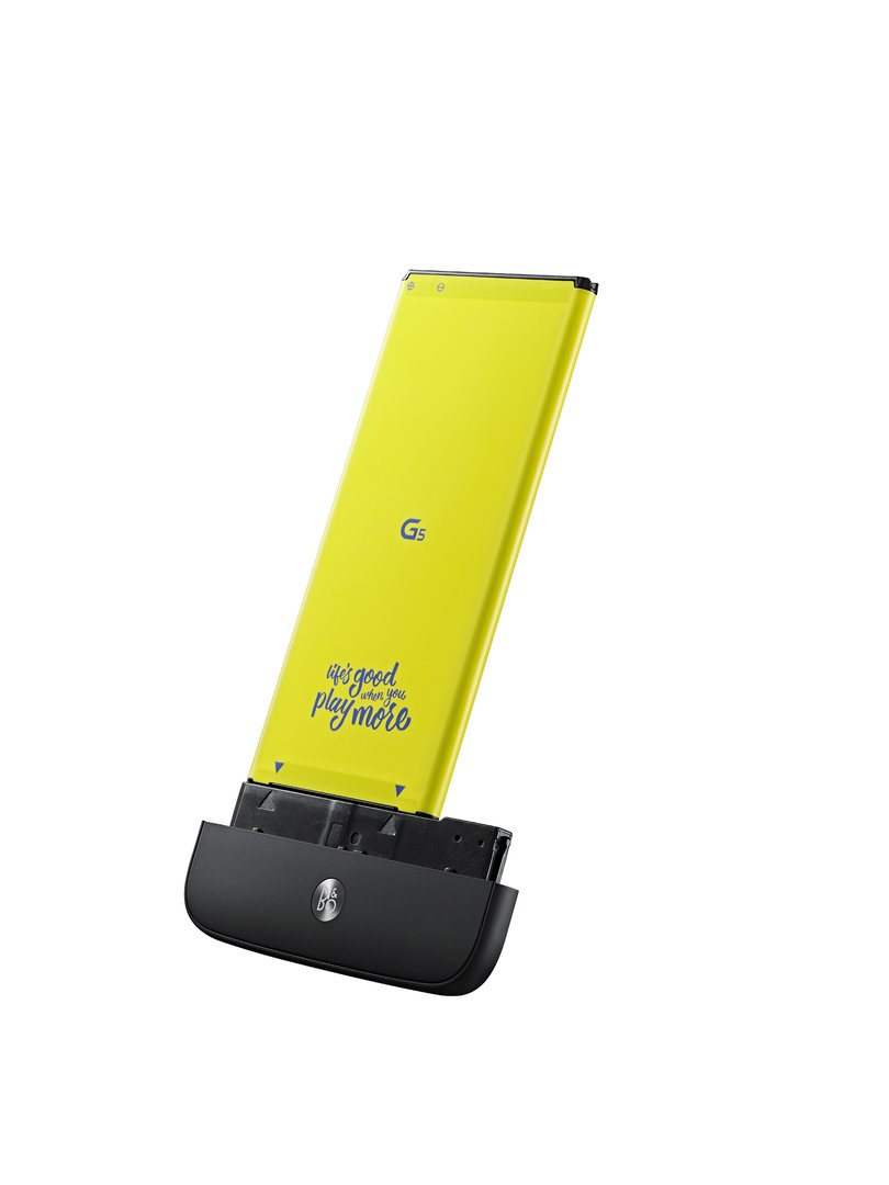 LG HiFi Plus
