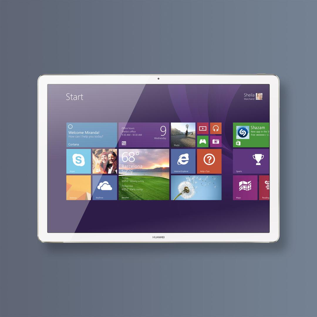Huawei MateBook Display