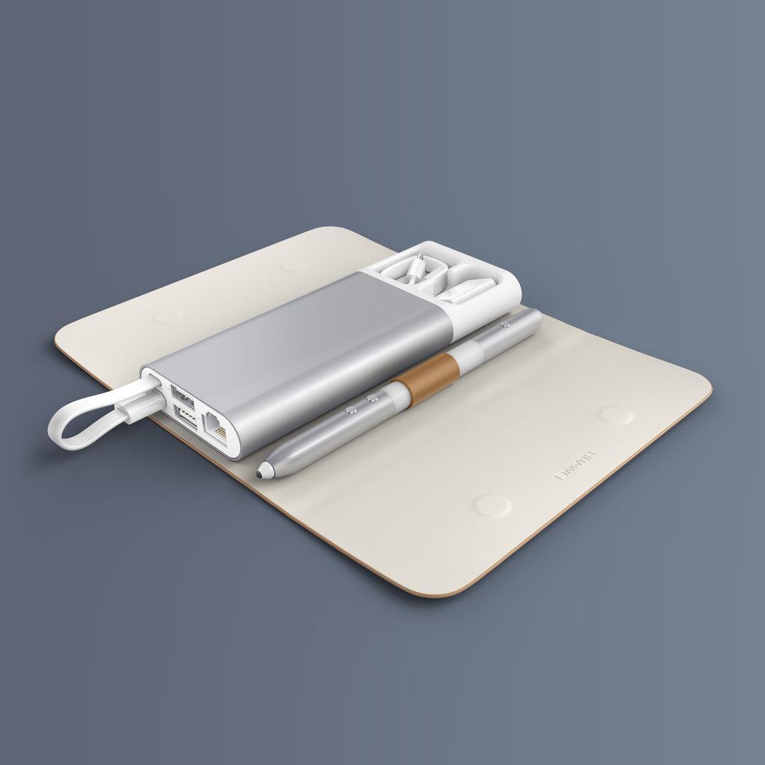 Huawei MateBook Dock