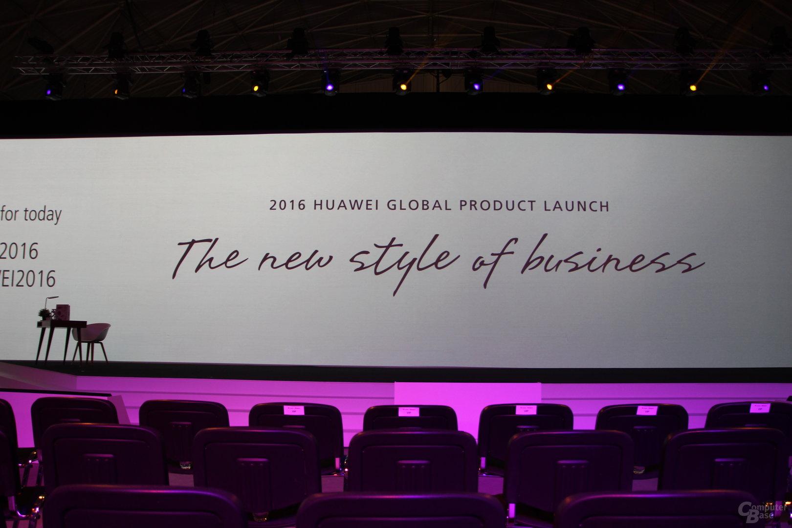 Huawei MateBook ausprobiert