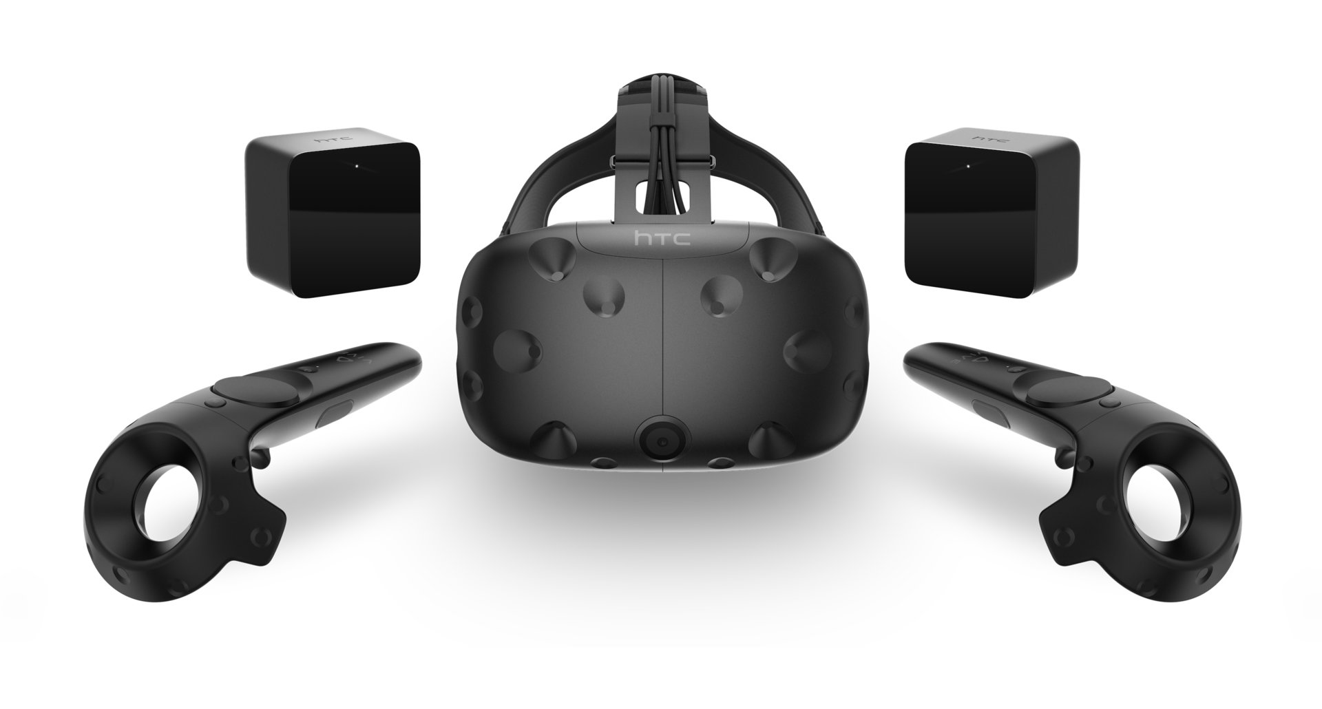 HTC Vive Pre VR-Paket