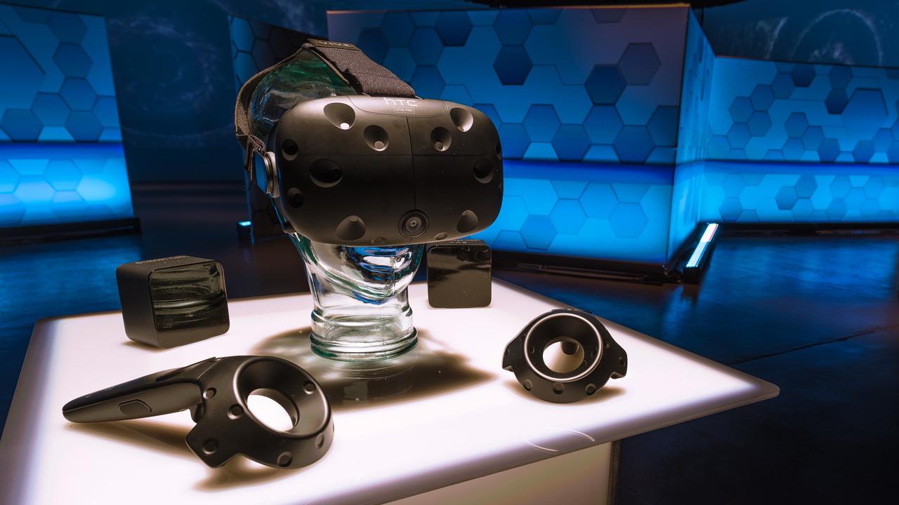 Kommentar: HTC und Valve fangen Oculus ab