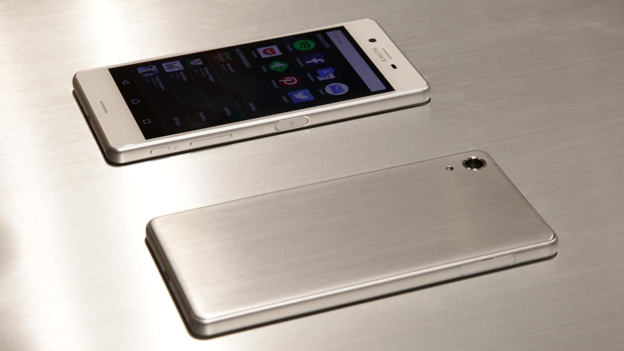 Sony Xperia X: Neue Smartphone-Serie für Mittelklasse und High-End