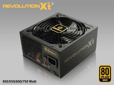 Enermax Revolution X't II