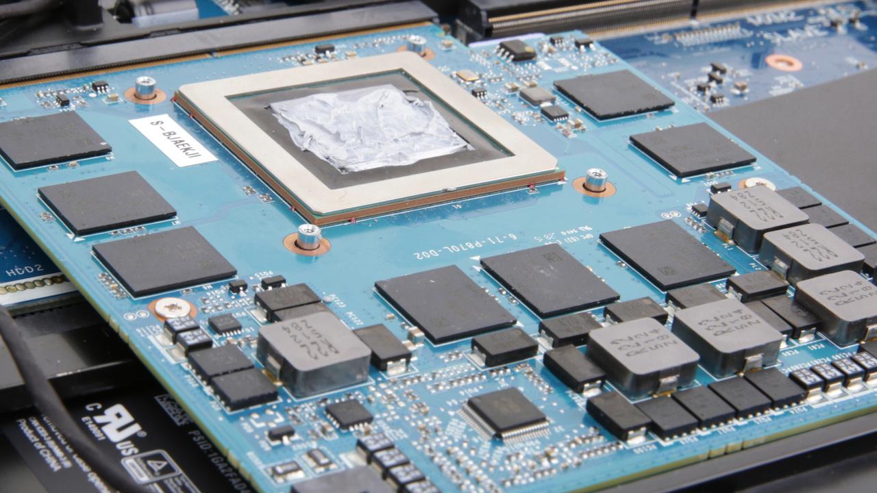 Mobile-GPU: Neue Grafiklösungen von AMD und Nvidia bei Lenovo