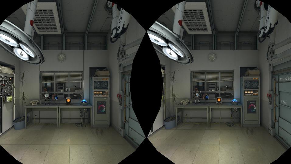 SteamVR Performance Test: Programm von Valve testet PCs auf Eignung für VR