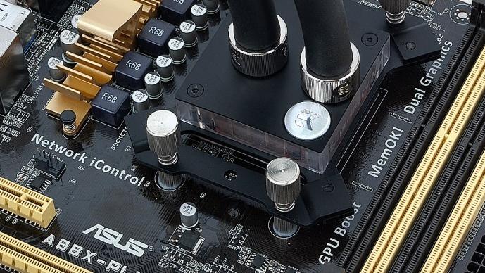Jetzt verfügbar: AMD-Montageset für die Predator-AiO von EKWB