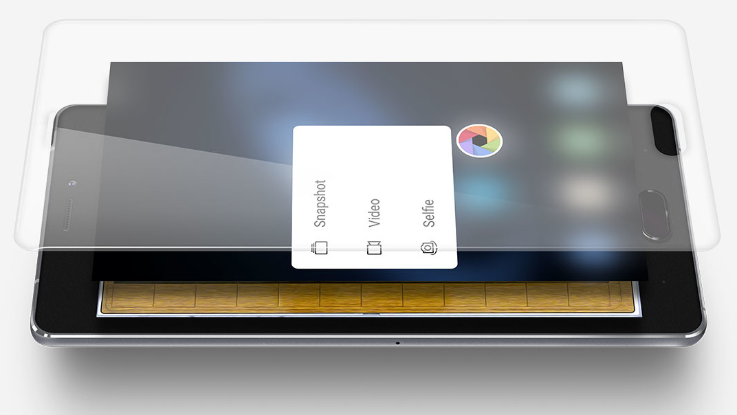 Allview X3 Soul Pro: Force Touch, 4 GB RAM und USB Typ C