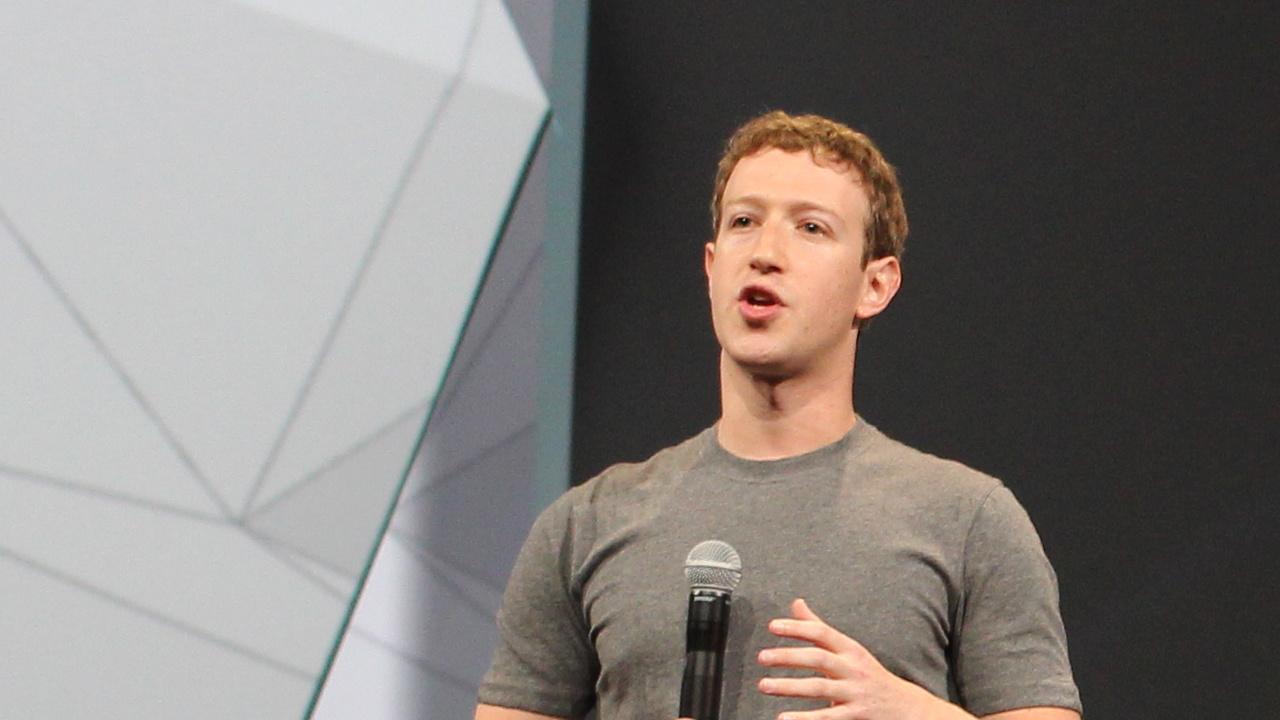 Hassbeiträge auf Facebook: Anwälte stellen Strafanzeige gegen Mark Zuckerberg