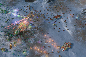 Ashes of the Singularity – Benchmark 2