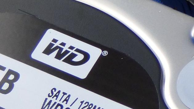 Western Digital: Keine 3,8 Mrd. US-Dollar aus China nach CFIUS-Beschluss