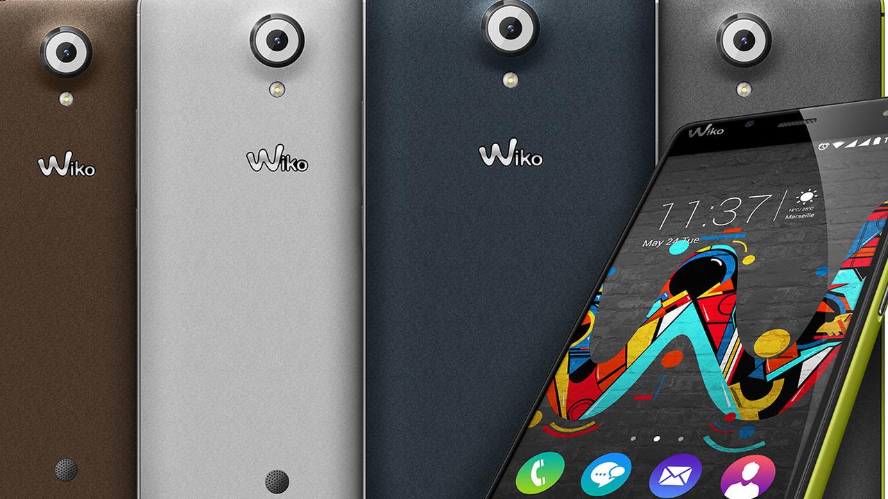Wiko U Feel (Lite): Fingerabdruckscanner zu Preisen ab 199 Euro