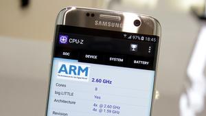 Galaxy S7 Benchmarks: Exynos 8890 vs. Snapdragon 820 – Ersteindruck vom MWC