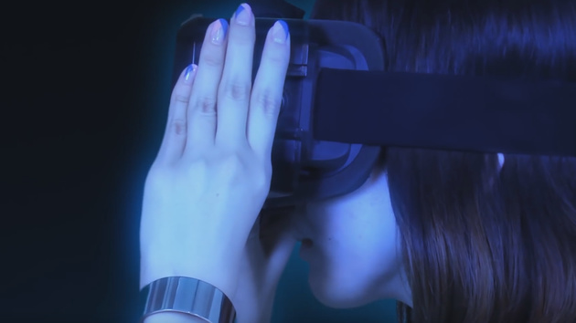 """Sword Art Online: The Beginning: IBMs VRMMORPG mit """"echten"""" Spielern als 3D-Scans"""