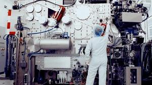 Fertigungstechnik: Der lange Weg zu EUV