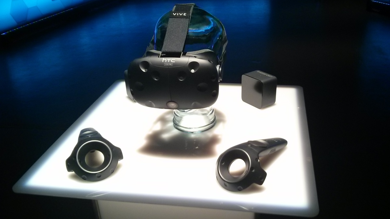 Steam: Überarbeitete VR-Kategorie hilft beim Spielekauf