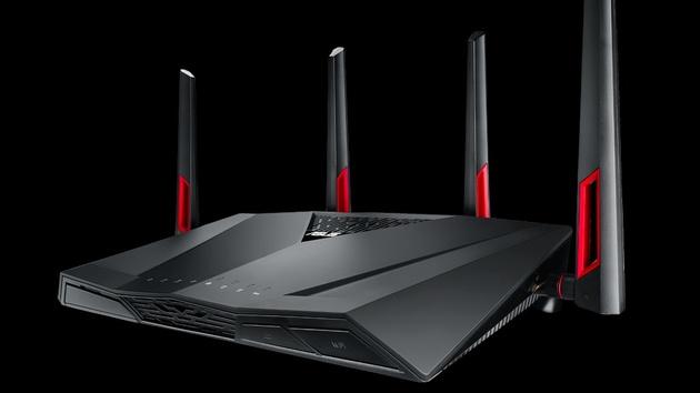 Sicherheitslücken: FTC stellt Asus-Router 20 Jahre unter Beobachtung