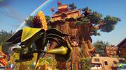 PvZ: Garden Warfare 2: Spaßige Garten-Schlachten mit gutem Anti-Aliasing