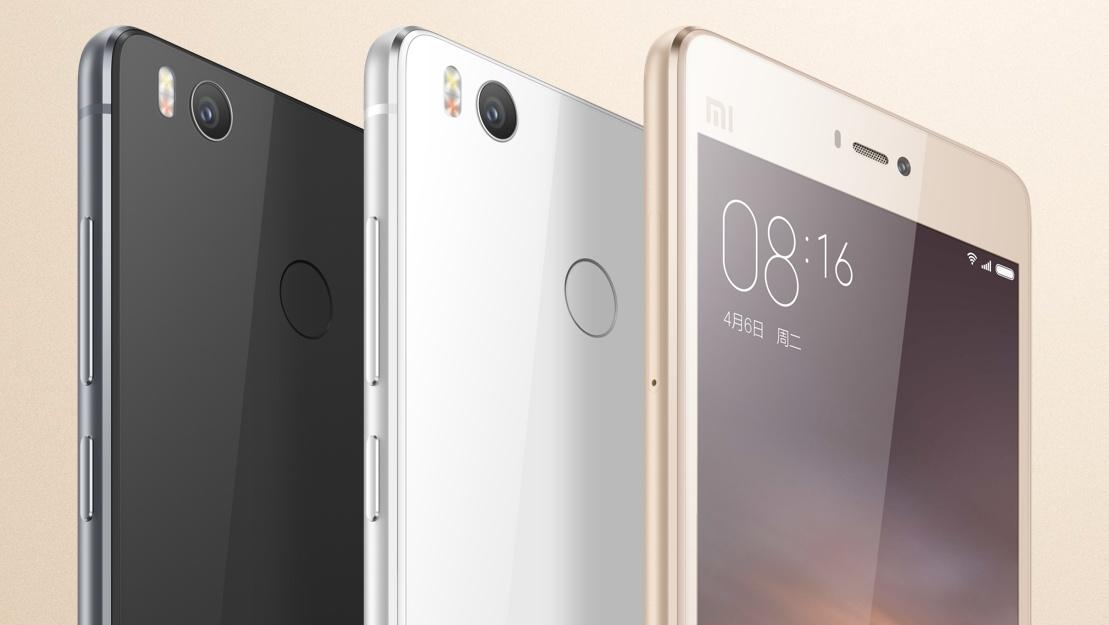Xiaomi Mi4s: Oberklasse mit Snapdragon 808 aus Glas und Metall