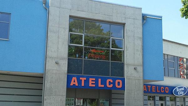 Atelco Computer: K&M übernimmt 8Filialen, der Rest wird geschlossen