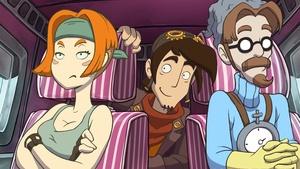 Deponia Doomsday: Das Point-and-Click-Adventure geht in Runde vier