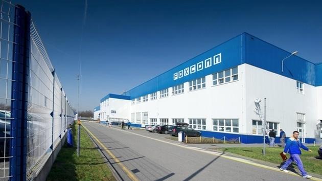 Sharp zu Foxconn: Sicher geglaubte Übernahme wieder in Gefahr