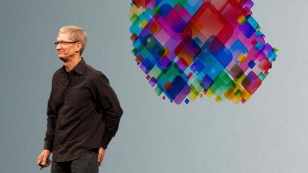 Streit um iPhone: Apple-Chef geht auf Konfrontationskurs zum FBI