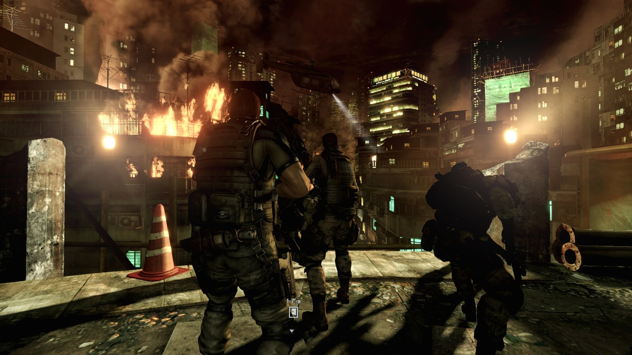 Resident Evil 4, 5 & 6: Capcom portiert Survival-Horror-Serie auf XBO und PS4