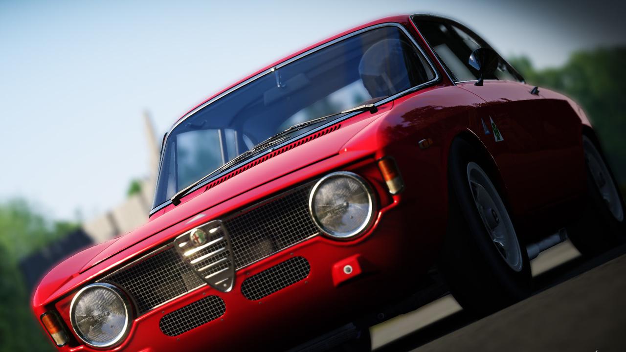 Verschiebung: Assetto Corsa erst im Juni auf PS4 und Xbox One