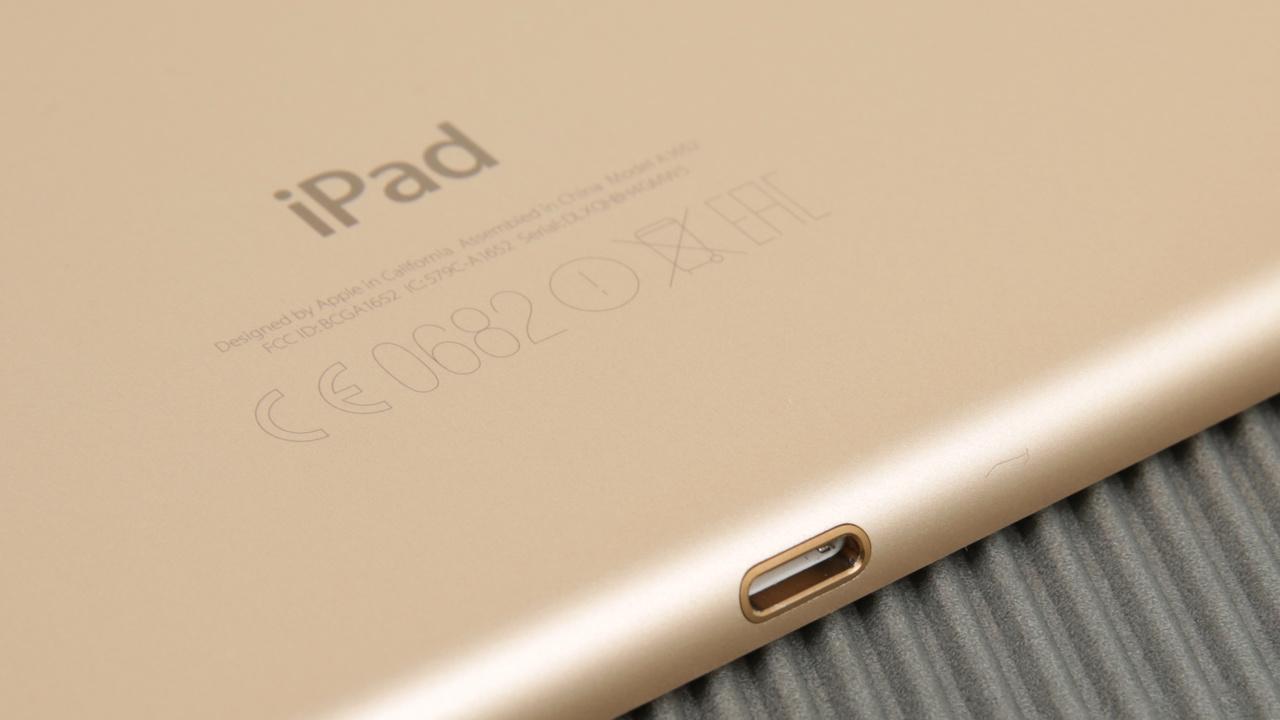 Apple: Angeblich kein neues iPad Air, dafür kleineres iPad Pro