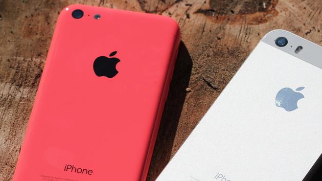 Streit um iPhone: Hacker-Code ist ein Verstoß gegen die Redefreiheit