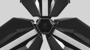 Deepcool Tristellar im Test: Raumschiff-Gehäuse mit drei Frachträumen