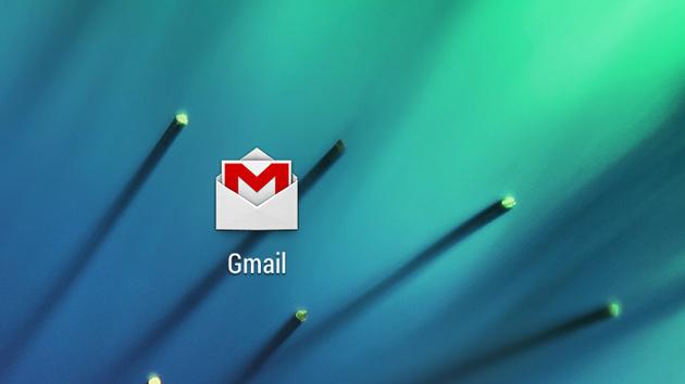 Google: Klage wegen automatischer E-Mail-Auswertung
