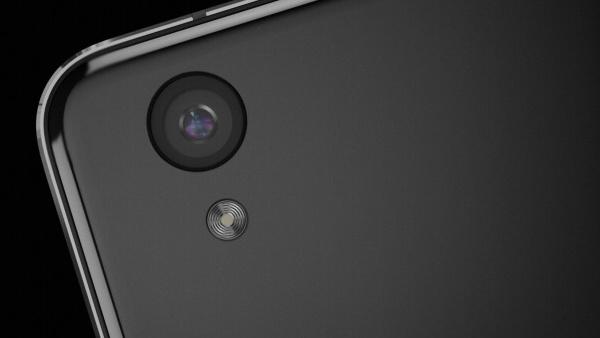 OnePlus X: Update behebt fehlerhafte Aufnahme von Fotos