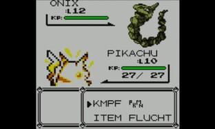 Pokémon Gelb kommt in Farbe