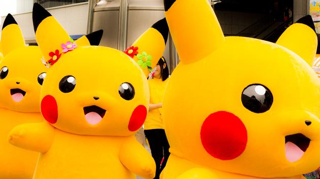 Rückblick: 20 Jahre Fantasiemonster Pokémon von Nintendo