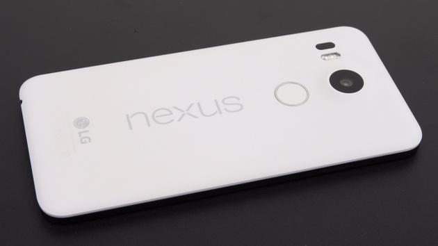 Aktion: Nexus 5X ab 269 Euro bei Media Markt verfügbar