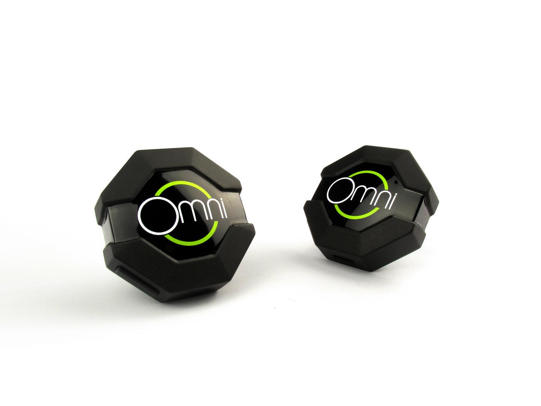 Omni Tracking Pods – IMU Sensoren für Fuß-Tracking