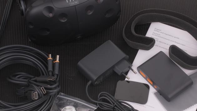 Kommentar: Werde ich HTC Vive vorbestellen?