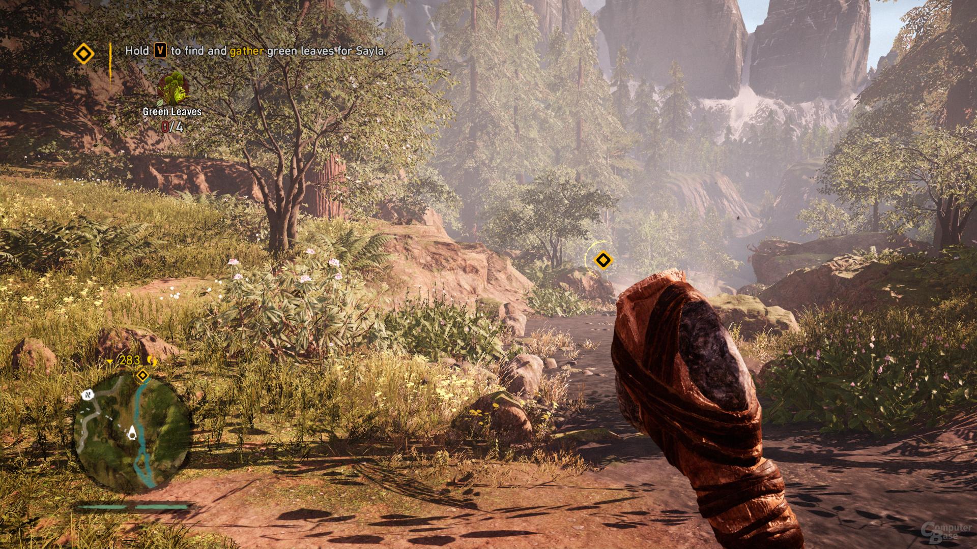 Far Cry Primal – Ultra-Preset
