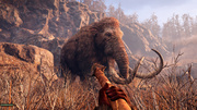 Far Cry Primal: Steinzeit-Grafik braucht Neuzeit-Hardware