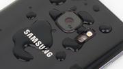Galaxy S7 im Test: Samsung macht sie allenass