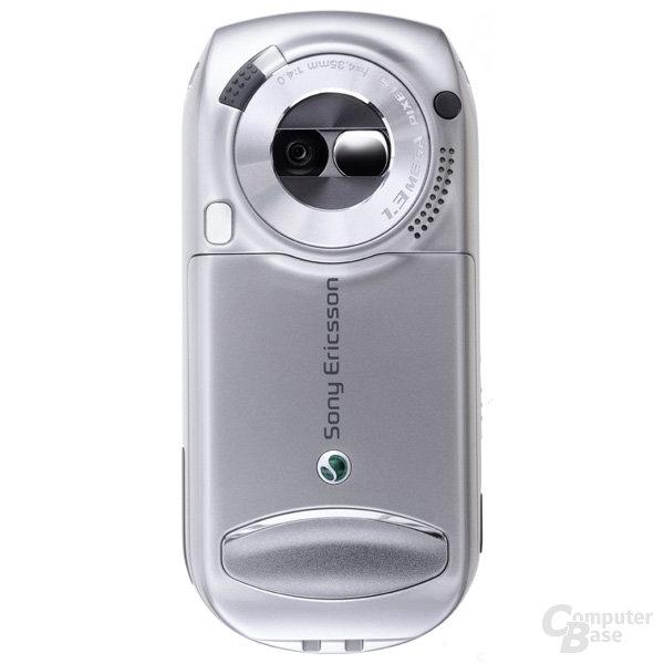 Sony Ericsson S700 mit 1,3 Mpixel Kamera