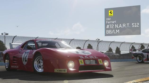 Forza Motorsport 6: Apex: Kostenloser Ableger für Windows 10 im Frühjahr
