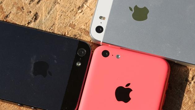Streit um iPhone: Apple erzielt Etappensieg vor New Yorker Gericht